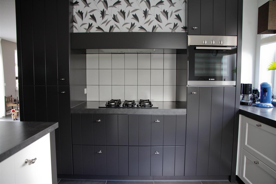 Keuken Bar Op Maat : Keuken ? Nijland Interieur & Meubelmakerij